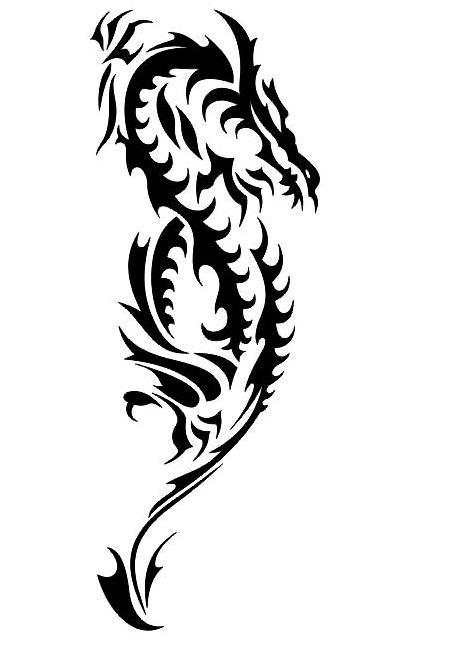 Черно белые ласточки эскизы